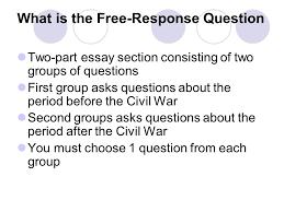 cracking the response questions ppt  what is the response question