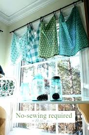 Kitchen Curtain Burlap Kitchen Valance Kitchen Curtain Ideas Diy Magnificent Kitchen Curtain Ideas