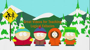 great videos for teaching logical fallacies liz boltz ranfeld