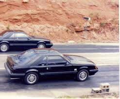 Battle of 1994: Ford Mustang GT vs. Chevrolet Camaro Z28 - The ...
