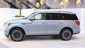 2018 lincoln navigator colors. simple 2018 2018 lincoln navigator  first look to lincoln navigator colors