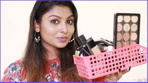 how to make bridal makeup kit in tamil indian bridal makeup essentials bridal makeup kit items list