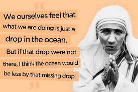Mother Teresa Quotes Enchanting 48 Mother Teresa Quotes To Live By Reader's Digest