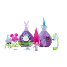 Набор <b>Салон красоты Троллей Trolls</b> Hasbro