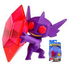 Pokémon – Mega Sableye Actionfigur