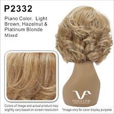 Vivica Fox Hair Color Chart Sophie Vivica Fox Hair Collection