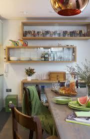 gallery photos of amusing floating wine glass shelf