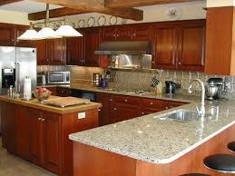 Miraculous L Kitchen Design Ideas with Island My Home Design Journey