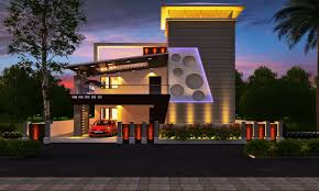 Small Picture ultra modern boundary wall designs Google Search boundary wall