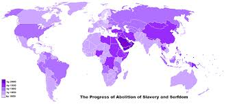 abolition of slavery and the slave trade beyond foreignness worldwide progress of abolition of slavery and serfdom