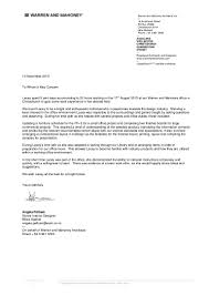Warren And Work Experience Letter Email Template Thumbnail