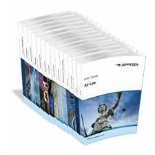 Jeppesen Chart Training Jeppesen Easa Atpl Aircraft Course Manuals Complete Set Crewlounge Shop By Flyinsite