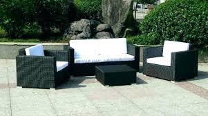 full size of outdoor wicker chair cushion covers rattan furniture replacement cushions kitchen outstanding fur set
