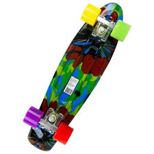 Лонгборд <b>MaxCity Plastic</b> Board Smash Small от 1538 р., купить со ...