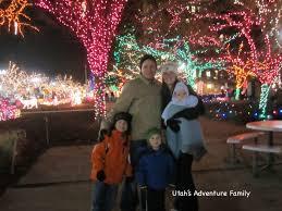 Ogden City Park Christmas Lights Ogden Christmas Village Utahs Adventure Family