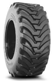 19 5l 24 Firestone All Traction Utility Tire 12 Ply Tl