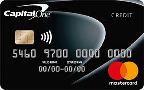 clic credit card