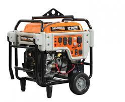 generac generators. Perfect Generac Generac XP10000E Watt Portable 49 StateCSA Model 5932  Portable  Generators Throughout V
