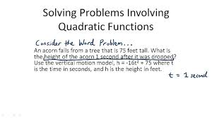 algebra equations reducible to quadratic in form