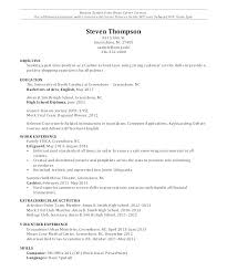 Subway Job Description Job Description Subway Job Description Resume ...