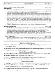 Automobile Resume Template Free Word PDF Documents Download  thevictorianparlor co Insurance Manager Resume Sample