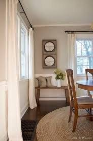 Dining Room Fresh Farmhouse In 40 Pinterest Dining Room Classy Bedroom Blinds Ideas Set Property