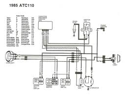 1970 honda ct70 wiring diagram wiring diagram schematics ct70 wiring diagram nilza net