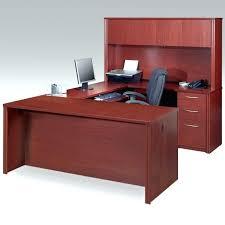 t shaped office desk. L Shape Office Desk Corner Shaped With Hutch . T