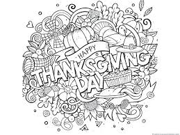 Thanksgiving Coloring Pages For Free Printable Free Printable