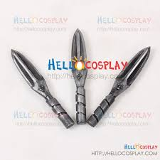 Frye Size Chart Cm Assassins Creed Syndicate Cosplay Evie Frye Daggers