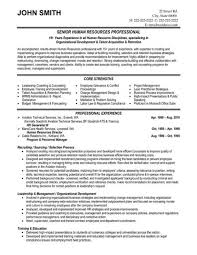 Human Resources Resume Sample Extraordinary Hr Coordinator Resume HR Resume Examples Human Resources Resume