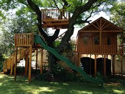 inside of simple tree houses. Tree House With Insulation On The Inside. Inside Of Simple Houses