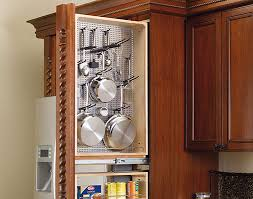 tall and pantry info