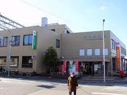 淀川 郵便 局
