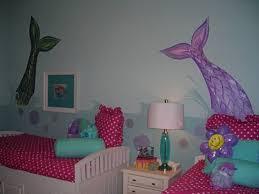 Little Mermaid Bedroom Decor Little Mermaid Room Decor Digs Decor