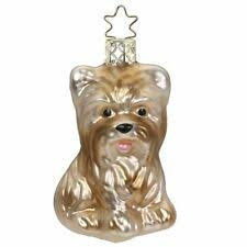 Hunden Christbaumschmuck Aus Glas Günstig Kaufen Ebay