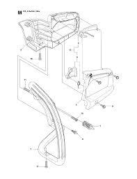 Husqvarna 350 chainsaw parts diagram mack tail light wiring diagram