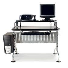 innovex ergonomic computer desk