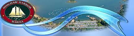 Hingham Tide Chart Hingham Harbor Marina