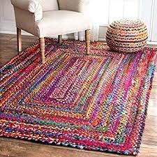 new bright colored rug area color ul wonderful for com hand braided multi kitchen pertaining to colorful classroom outdoor indoor fl round