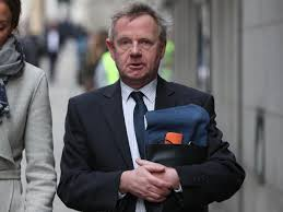 sham air crash trial pilot andy hill made no obvious attempt to stop vintage jet crashing court hears the independent