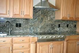 Granite Countertops And Backsplash Ideas Adorable Pictures Of Granite Countertops With Backsplash Image Of And Maple