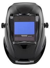 Lincoln Welding Helmet Light Kit Lincoln Electric Viking 2450d Black Digital Series Welding Helmet K3230 2