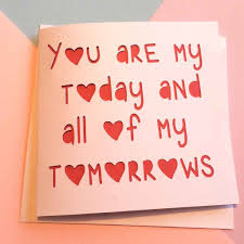 50 Romantic Valentines Cards Design Ideas Roomadness Com