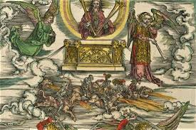 Liturgy And Slaughter In The Book Of Revelation Church Life