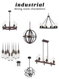 industrial dining room lighting. create a warm industrial living space dining rooms and room table chairs lighting