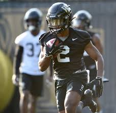 Wake Forest Football Depth Chart My Take On Wake Projecting Wake Forests First Depth Chart