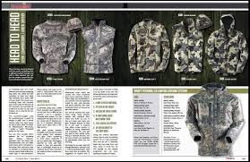 Kuiu Camo Patterns Fascinating Sitka Or Kuiu