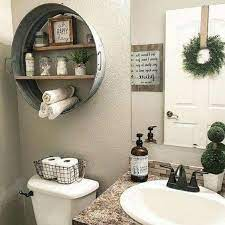 Farmhouse Décor 101 Bathroom Comfify
