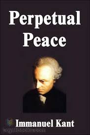 perpetual peace a philosophic essay by immanuel kant at  perpetual peace a philosophic essay by immanuel kant